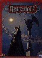 Ravenloft Campaign Setting, Revised, Boxed Set (2e)