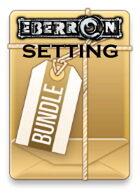 Eberron Setting [BUNDLE]