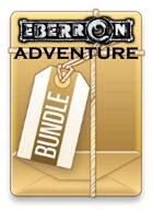 Eberron Adventure [BUNDLE]