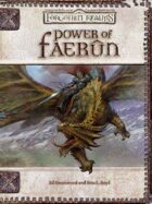 Power of Faerûn (3.5)