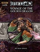 EBERRON: Voyage of the Golden Dragon (3.5)