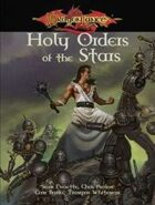 Holy Orders of the Stars (3.5e)