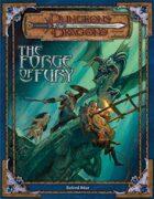 The Forge of Fury (3e)
