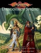 Dragons of Spring (3.5)