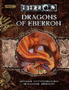 Dragons of Eberron (3.5)