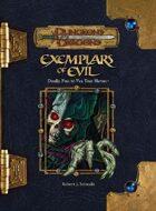 Exemplars of Evil (3.5)