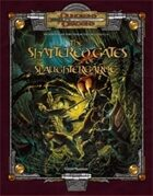 Cover of The Shattered Gates of Slaughtergarde