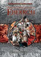 An Adventurer's Guide to Eberron (3.5)