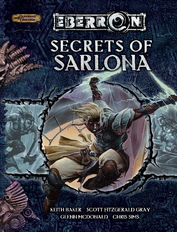 Secrets Of Xendrik Pdf