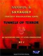 A1 Tunnels of Terror