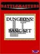 Battlemasters: Dungeons! Basic Set