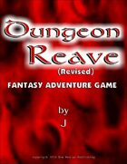 Dungeon Reave (Revised)