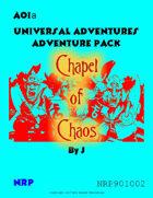 AO1a The Chapel of Chaos