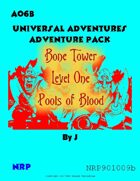 AO6b Pools of Blood Expansion Pack