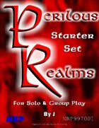 Perilous Realms: Starter Set
