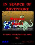 Monster Pack I