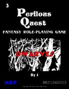Perilous Quest: Dwarves