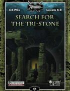 A08: Search for the Tri-Stone