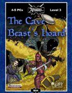 B04: The Cave Beast's Hoard