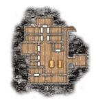 VTT Maps: Cave Hideout
