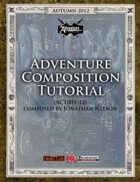 Adventure Composition Tutorial (ACT 2.2)