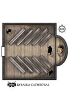 VTT Maps: Rybalka Cathedral (small)