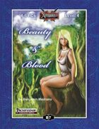 B07: Beauty & Blood