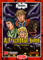 BASIC02: A Frightful Time
