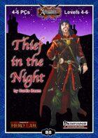 B08: Thief in the Night