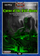 B09: Curse of the Full Moon
