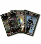 RISE OF THE DROW - Trilogy Bundle (original)