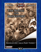 B14: The Battle for Bridgefort