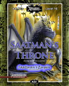A22: Saatman's Throne, Saatman's Empire (4 of 4)