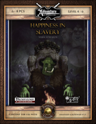 FGB02: Happiness in Slavery for Fantasy Grounds II