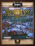 Rybalka (Fantasy Grounds)