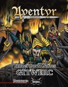 Underworld Races: Gitwerc