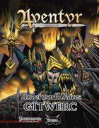 Underworld Races: Gitwerc