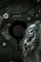 Rise of the Drow: VTT Maps