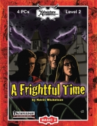FGBASIC02: A Frightful Time