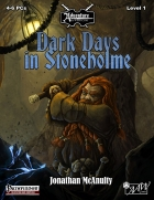 FGU01: Dark Days in Stoneholme