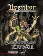 Underworld Races: Hoyrall