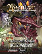 Underworld Races: Funglet