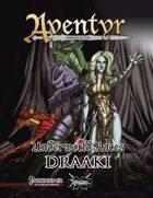 Underworld Races: Draaki