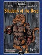 B21: Shadows of the Deep