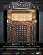 VTT MAP PACK: Buildings Theaters 1
