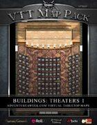 VTT MAP PACK: Buildings Theaters 1