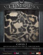 VTT MAP PACK: Caves 2