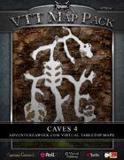 VTT MAP PACK: Caves 4