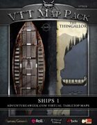VTT MAP PACK: Ships 1