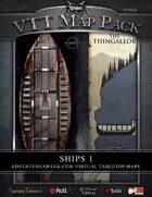 VTT MAP PACK: Ships 1